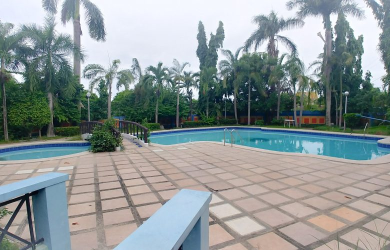 Bella Solana swimming pool